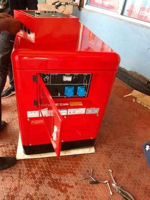 10kw diesel generator image 3