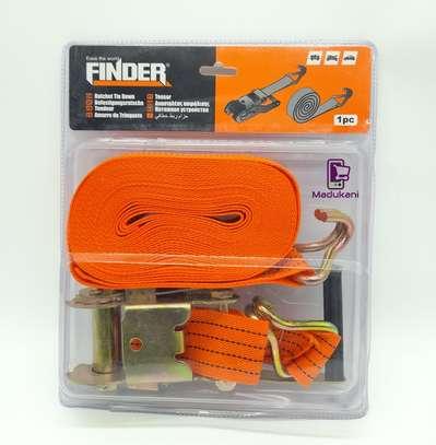 10-metre Cargo Ratchet Strap by Finder image 3