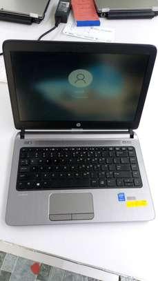 Hp ProBook 430 G2 Core i3 4gb Ram 500 HDD image 1