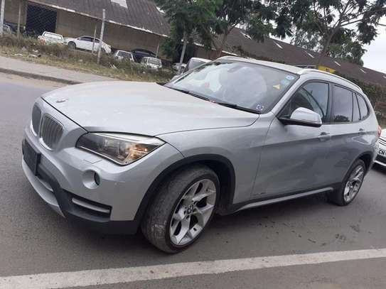 BMW X1 image 14