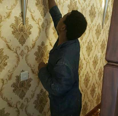 Wallpapers and Wall murals