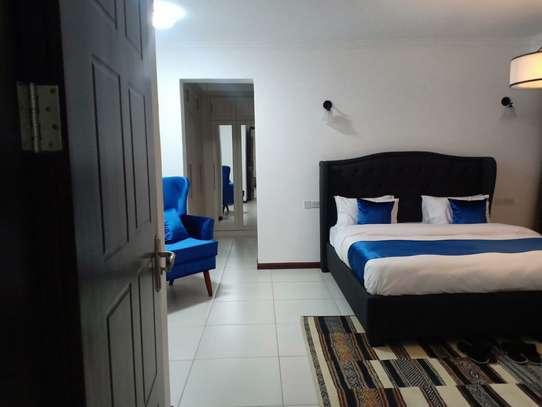 3 bedroom apartment for rent in General Mathenge image 10