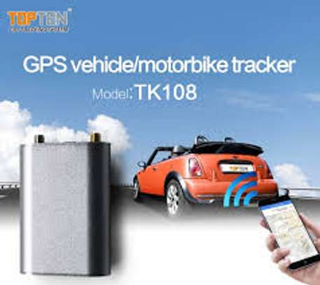 Gps tracker/ car tracking systems installations image 1