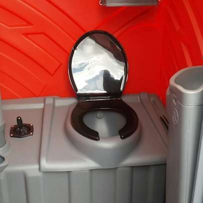 Portable Toilets/Loos For Rental image 2
