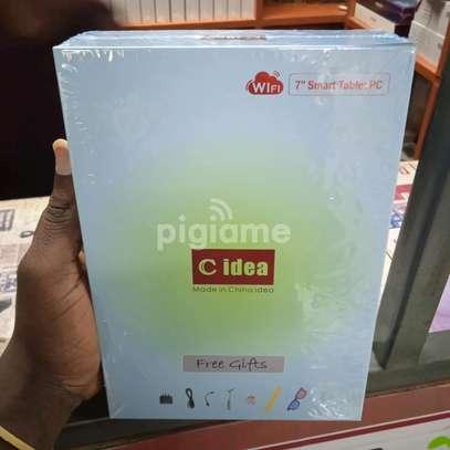 C-Idea Kids Tablets 16gbSTORAGE 1gb ram. image 1
