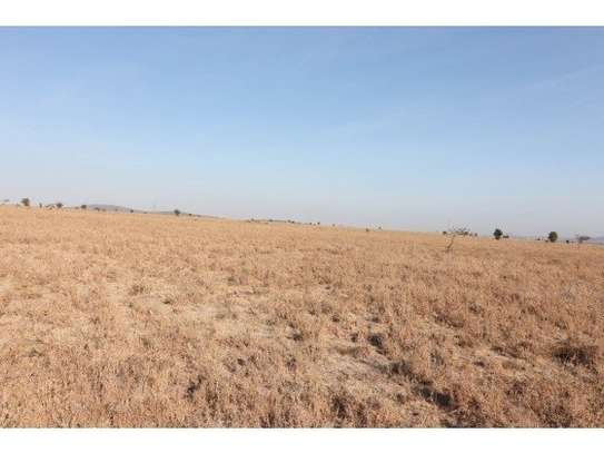 land for sale in Machakos Town image 4