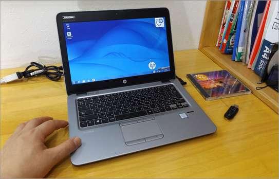 Super sleek HP Elite book 840 image 1