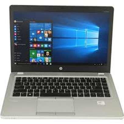 HP Elitebook Folio 9470m core i5 4GB RAM 500GB harddisk image 1