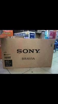 Sony 40inch digital led tv image 1