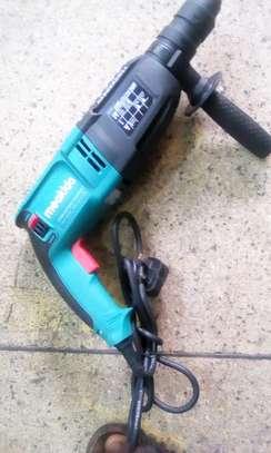 Hammer drill image 1