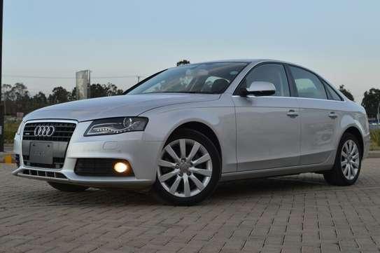 Audi A4 2.0T Premium Quattro Automatic image 3
