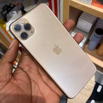 Iphone 11 Pro Max *Silver 512 GB* image 4