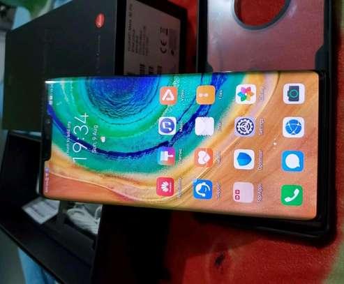 ?Huawei Mate 30 Pro 256 Gigabytes