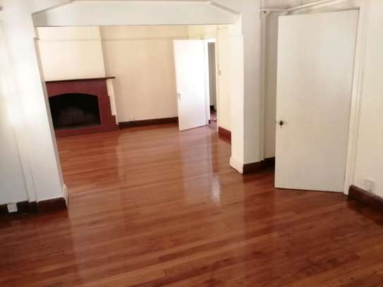Three bedroom bungalow with dsq in karen image 3