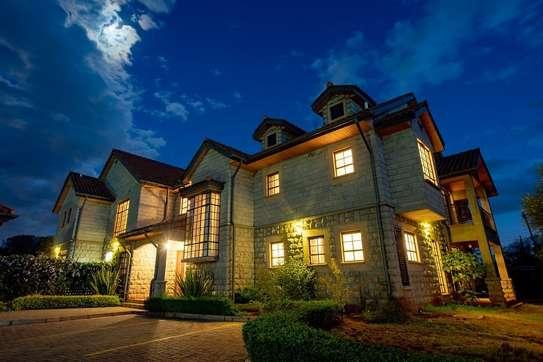 4 bedroom townhouse for sale in Karen image 3