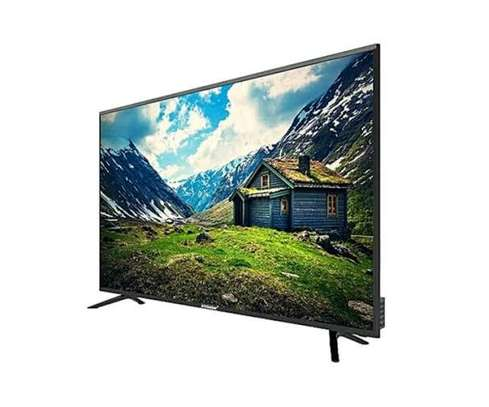 Vision Plus 55 inches Smart TV UHD 4K HDR resolution -VP-8855K