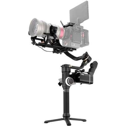 Zhiyun-Tech CRANE 3S PRO Handheld Stabilizer image 1