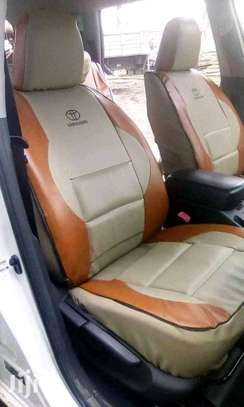 Komarock Car Seat Covers image 2