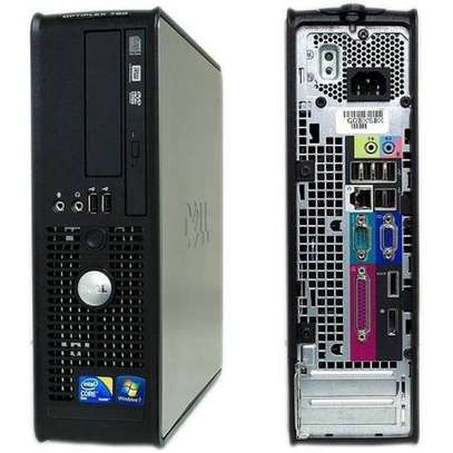 Dell Optiplex 780 Desktop PC image 1
