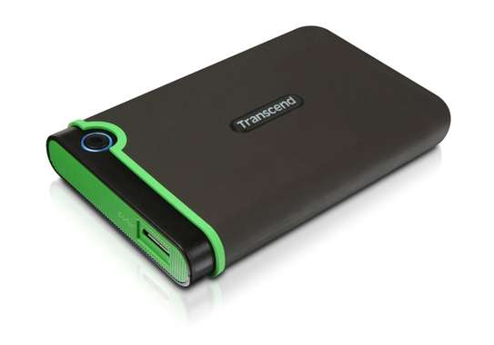 Trancend 1TB External HDD