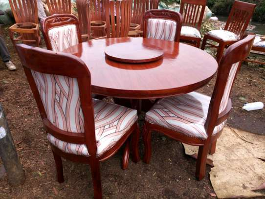6 seaters dining sets