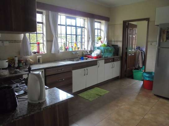 5 bedroom townhouse for rent in Lower Kabete image 10