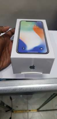 iPhone X image 1