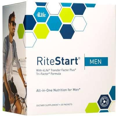 RiteStart® Men