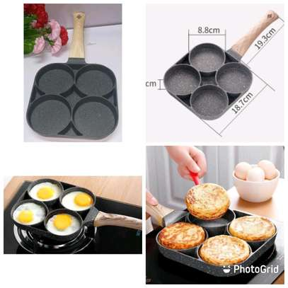 4 slot egg pan image 1