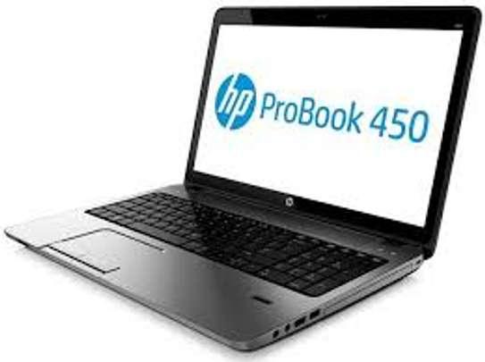 "HP ProBook 450 G2 - 15.6"" - Core i5 4210U - 4 GB RAM - 320 GB Hybrid Drive image 2"