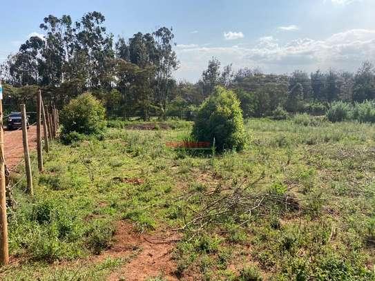 0.05 ha land for sale in Kikuyu Town image 12
