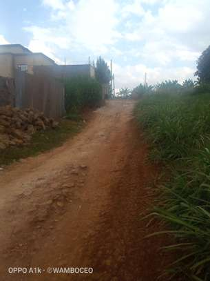 PRIME LAND FOR SALE 10 acres at REDHILL LIMURU way image 1
