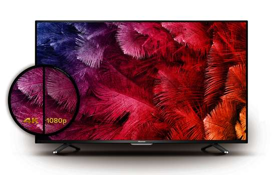 65 Inches Hisense Smart Tv UHD 4K Resolution-65B7101UW image 1