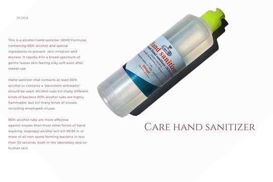 Hand Sanitizer image 1