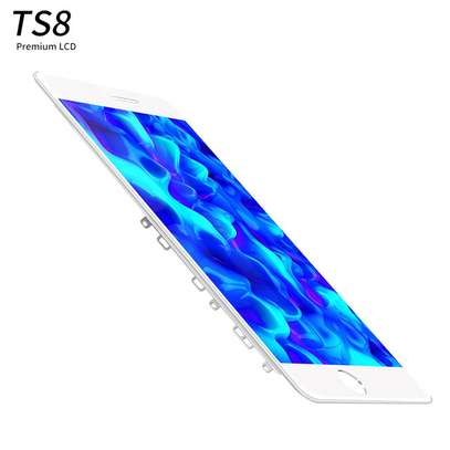 mobile LCD display for iphone 6 screen replacement image 4