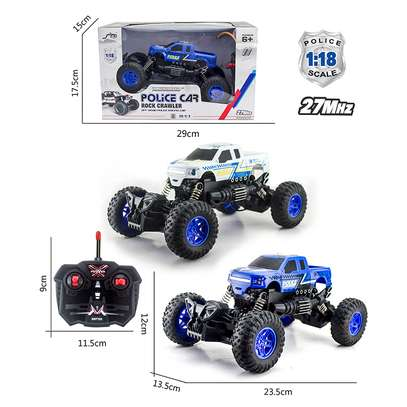 remote control car jeep for children image 1