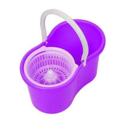 DOUBLE SPIN MOP BUCKET image 2