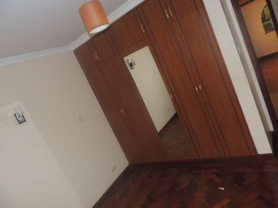 3 bedroom apartment for rent in Milimani image 8