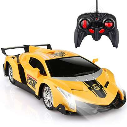 Large Remote control toy car image 1