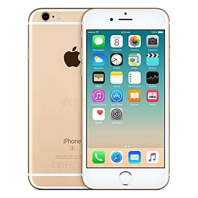 Apple iPhone 6S - 64GB - 2GB RAM- 4G LTE- 12MP Camera image 1