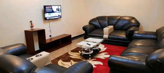 Fully furnished AirBnB apartment in Nanyuki image 1