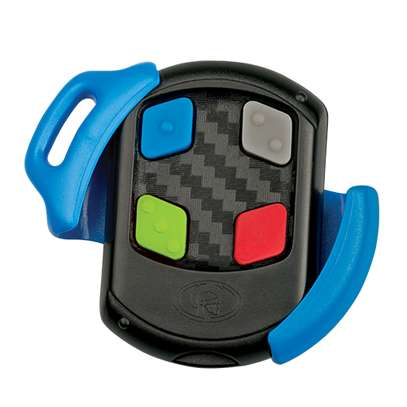 Centurion Remote Button image 2