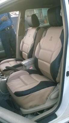 Sagana car seat covers image 3