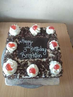 Birthday Cakes image 7