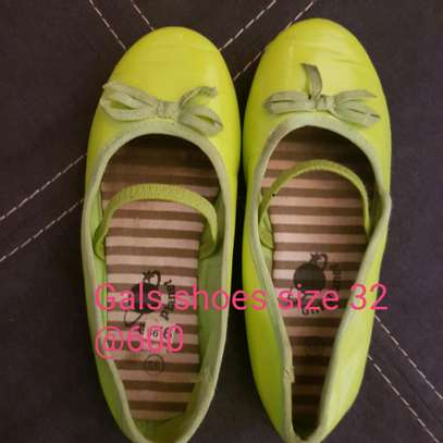 Ladies and Kids Shoes image 1