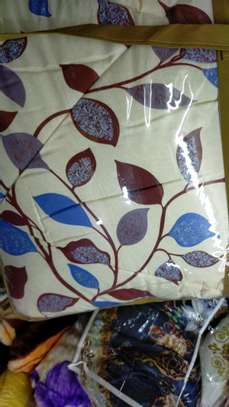 Extra King Cotton Duvet 7x8 image 9