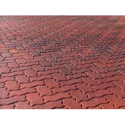 Coloured cabro pavers suppliers