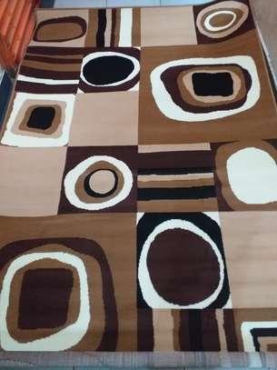 Hard flat carpet image 6