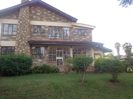 6 bedroom house for rent in Nyari image 4