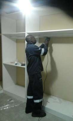Waterproofing, Damp Proofing and Painting Services. Guaranteed Specialists. image 4